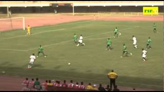 Chan 2015 | Match amical // Sénégal 1-0 Zambie