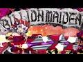 SYMPHOGEAR LIVE 2018 開催記念クエスト EV22-6 メロディアス・ムーンライト 調 戦姫絶唱シンフォギアXD UNLIMITED