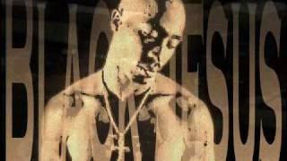 Watch 2pac Black Cotton video
