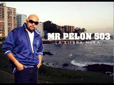 Mr. Pelon 503 - La Kiebra Nuka (la Primera Tiraera Cumbia) video