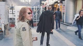 Helloween - Japan 2018 (Kai exploring Tokyo)