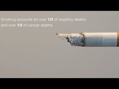 P.S I Kill- Passive Smoking Documentary