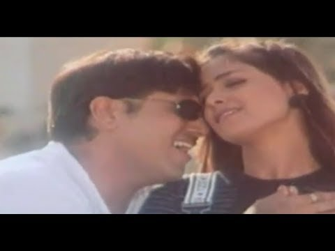 Tujhe Dekh Ke  - Anari No.1 - Govinda - Full Song