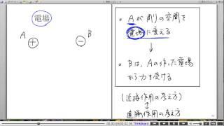 高校物理解説講義:「電場」講義2
