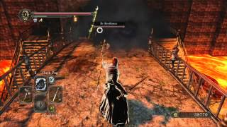 Instant Poison in PvP [patched out]- Dark Souls 2