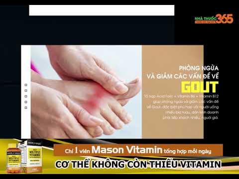 Mason Daily Multiple Vitamins
