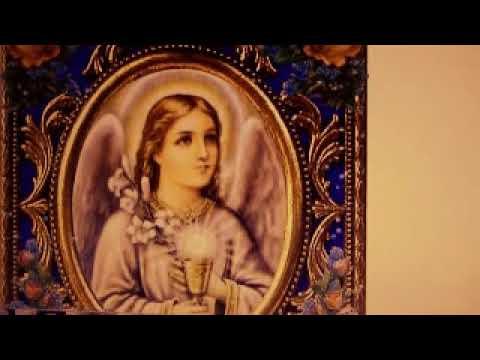ORACIO'N PARA CORTAR HECHIZOS Y ATADURAS  EN EL NOMBRE DE JESU'S
