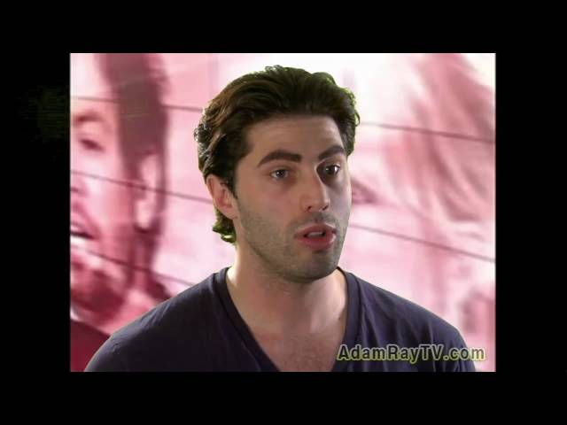 "Adam Ray's ""American Idol Audition"""