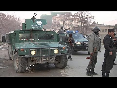 Afghan child killed in Taliban attack on Kabul guest house