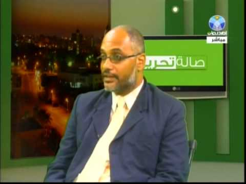 Macki Maghraby: Israel bombed Sudan because of the visit of the Emir of Qatar Gaza Strip