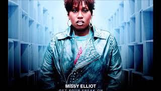 Missy Elliott - Get Ur Freak On (Alex Mistery Remix) - 2018