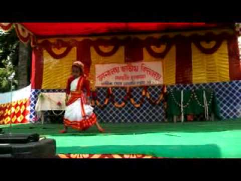 Goalparia Dance (changra Bondhu Rosia) video