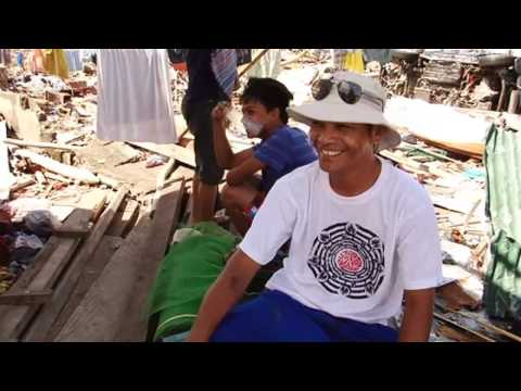 Philippines after typhoon Haiyan | Journal Reporters