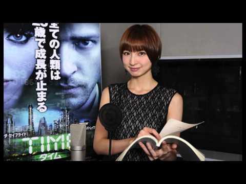 【放送事故】篠田麻里子 酷すぎる吹き替え AKB48