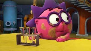 Пин-код - 2015 - Мой милый ежик [HD] (Смешарики - познавательные мультики для детей)