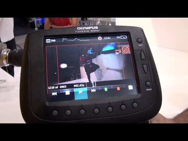 Olympus Ispeed Camera Olympus I-speed pl Camera Goes