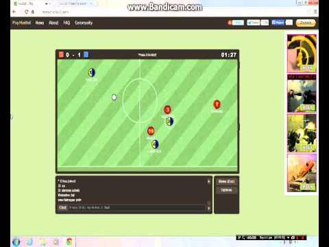 Haxball Fenerbah�e vs Galatasaray