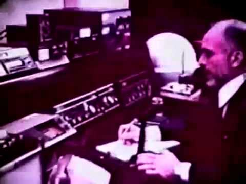 The World of Amateur Radio Amateur Radio Vintage Film SD