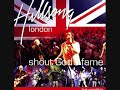 My God de Hillsong London
