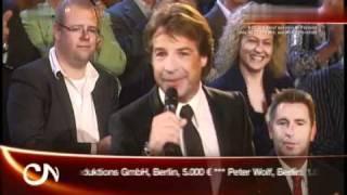 Watch Patrick Lindner Ich Haett Dich Sowieso Gekuesst video