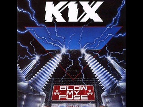 Kix - Dirty Boys