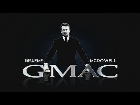 Seven Days: Graeme McDowell: Get to Know G-Mac