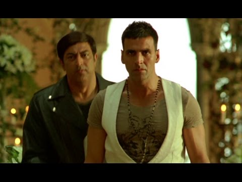Akshay Kumar Is Against Marriage - Kambakkht Ishq