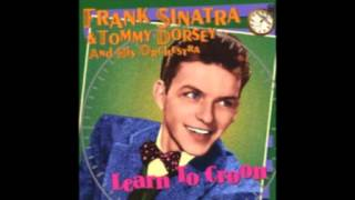 Watch Frank Sinatra A Little In Love video
