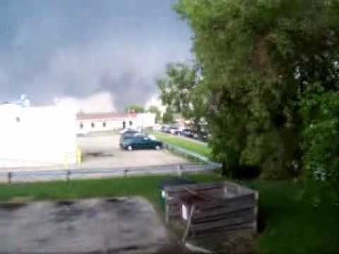 Incredible Stoughton, WI vid 4