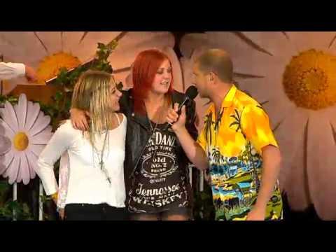 Markoolio - Rocka På Live