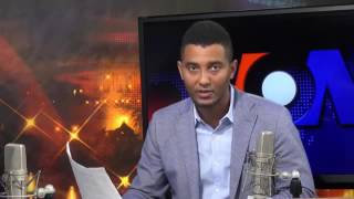 VOA Amharic Interview with Athlete Feyisa Lelisa