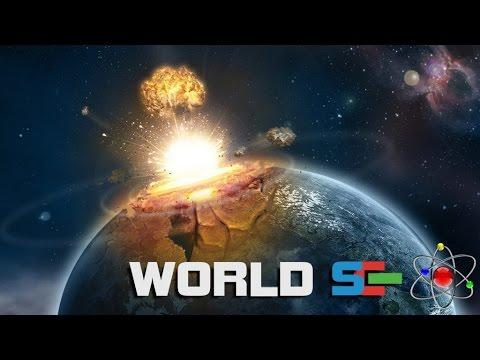 Ядерная война среди богов древних цивилизаций - хроника тысячелетней давности