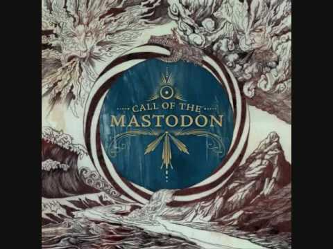 Mastodon - Deep Sea Creature