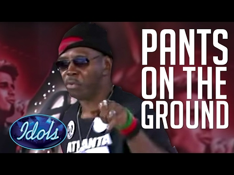 Pants On The Ground | American Idol Best Moments | Idols Global