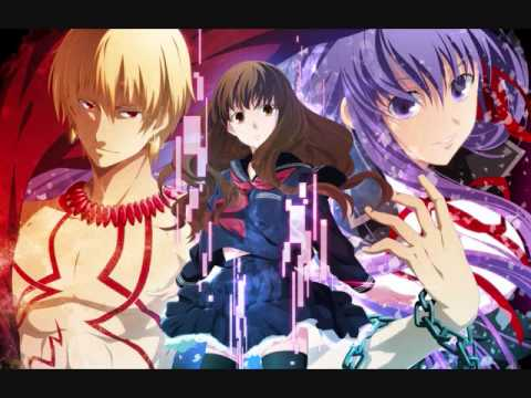 Fate/extra Ccc Ost 13 Bottom