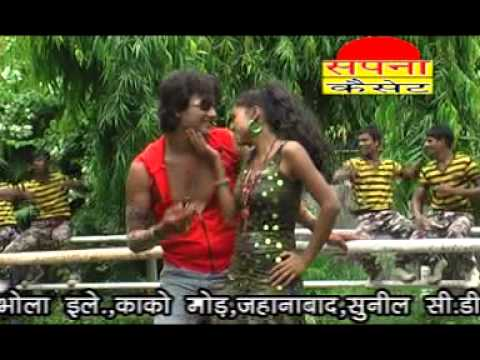 Gori Sahai Nahi Chot Chhot Baru | Bhojpuri New Hot Song | Ranjeet Don, Sapna video