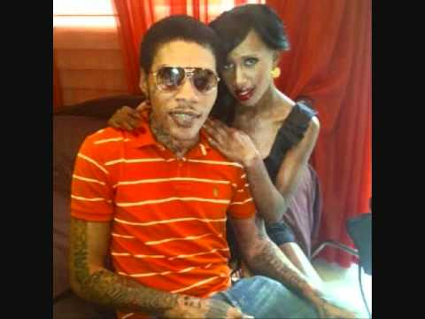 "Vybz Kartel Ft Gaza Slim - Danger (Worl Boss & Vanessa) JUNE 2011 ""U.T.G"" [GAZA REMAKE]"