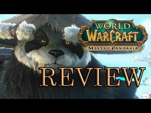 World of Warcraft: Mists of Pandaria Review