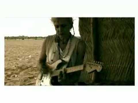 Leni Stern: Alu Maye Video