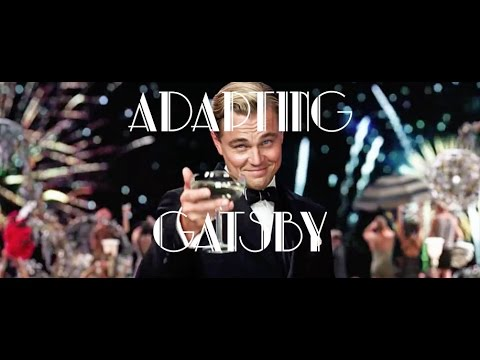 The Problem With Adapting The Great Gatsby
