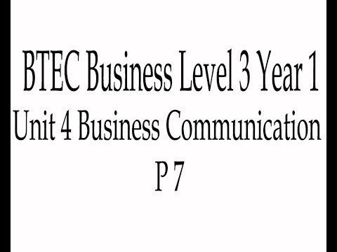 p5 unit 2 business Unit 36: starting a small business unit code: unit introduction starting a small business is an ambition for many the start-up of the business p5 produce a.