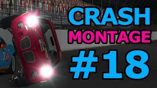 iRacing | Crash Montage | #18