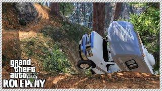 GTA 5 Roleplay - 'DISASTER' RV Camping Trip | RedlineRP #587