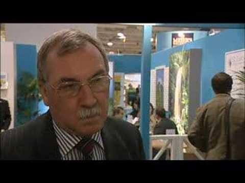 St Lucia revisits German market @ ITB Berlin 2008