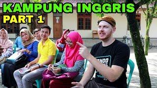 Download Lagu BULE JOWO IKUT LES DI KAMPUNG INGGRIS Gratis STAFABAND