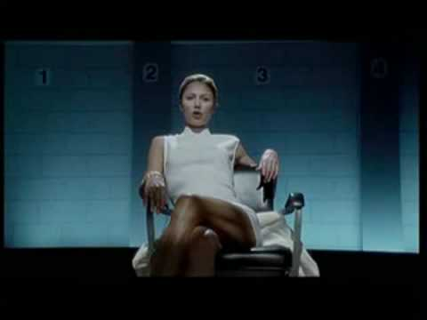 Wrestlemania 21 Parody: Basic Instinct video