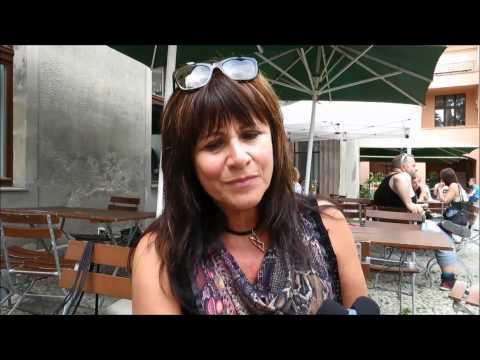 Eurovision Weekend 2015: Interview with Kirsten Siggaard of Hot Eyes (Denmark 84, 85, 88)