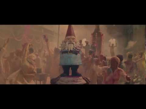 Travelocity - Paint - TV Ad - Go & Smell the Roses