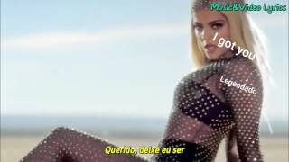 Download Lagu Bebe rexha-i got you-tradução Gratis STAFABAND