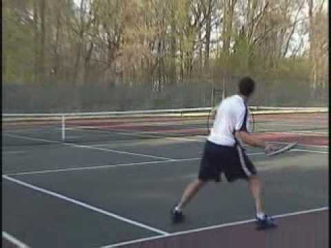 High School Boys Tennis - Maumee Valley Country Day School vs. St. John's